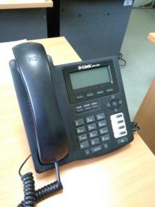 настройка IP телефонии в Краснодаре