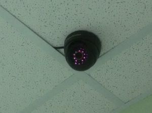 установка камер наблюдения в Краснодаре